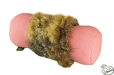 Bracco Teacher Dummy Profi 250 g, with fur- various colors.