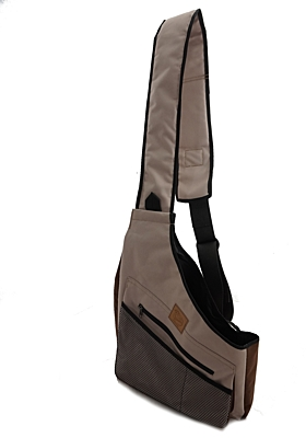 Bracco training bag without zipper M, different colors.