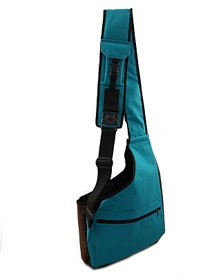 Bracco training bag without zipper L, different colors.