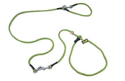 Bracco Dog Training Leads for Hunting Dogs 8.0mm, size XL- different colors.