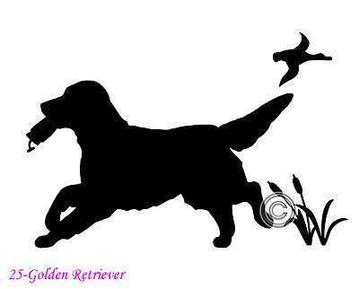 Bracco výstavní ledvinka, velikost M- různé výšivky psů.